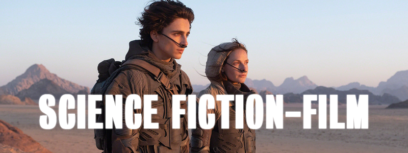Science fiction-film guide