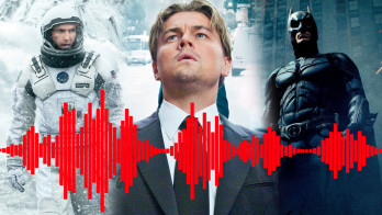 Podcast #48: Den store podcast om filmskaberen Christopher Nolan