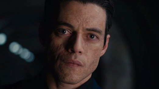 Lær Rami Maleks drabelige James Bond-skurk at kende