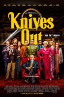 Knives Out - Var det mord?