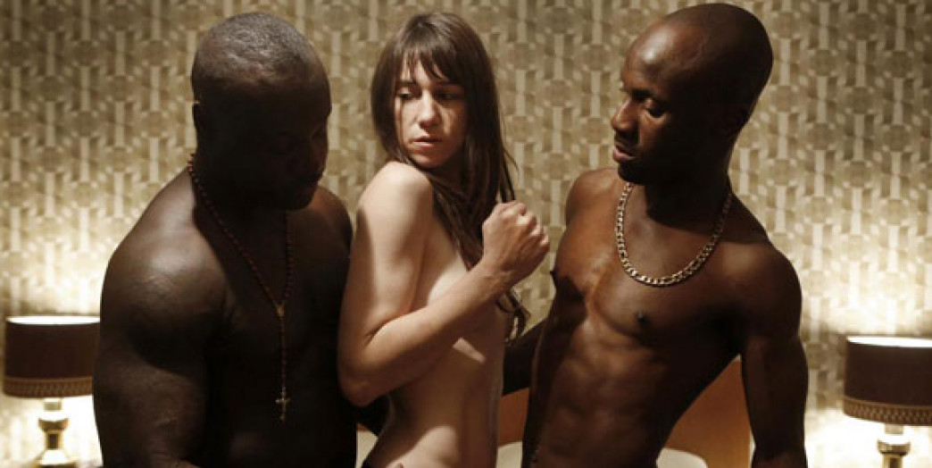 Charlotte Gainsbourg som Joe i 'Nymphomaniac'